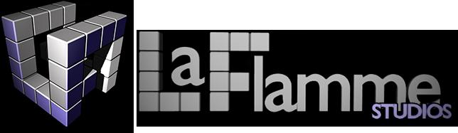 LaFlamme Studios Logo